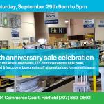 ReStore 7th Anniversary Sale