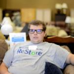 Meet Volunteer Matt