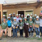 Womens Build Week