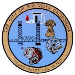 Logo for City of Rio Vista